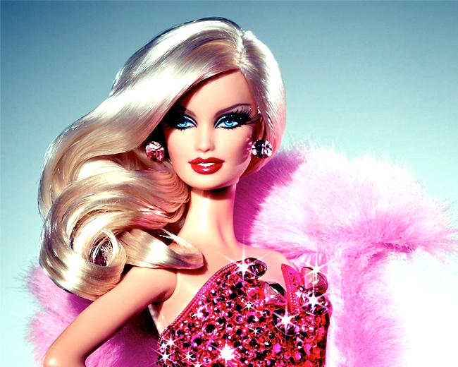 Любимый цвет Барби стоит оставить в детстве