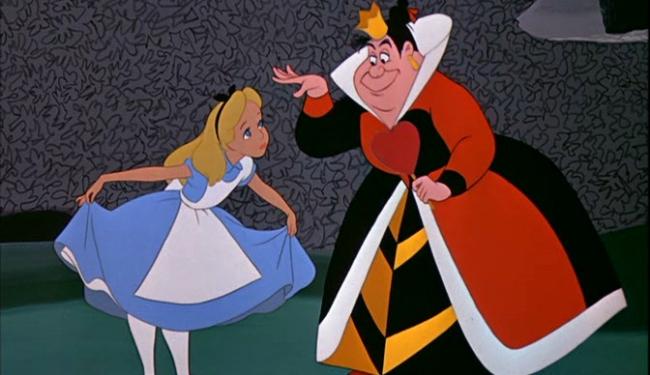 Знаменитая Алиса поможет найти себя