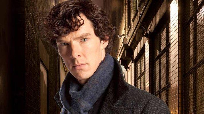 Тайны нового Шерлока Холмса