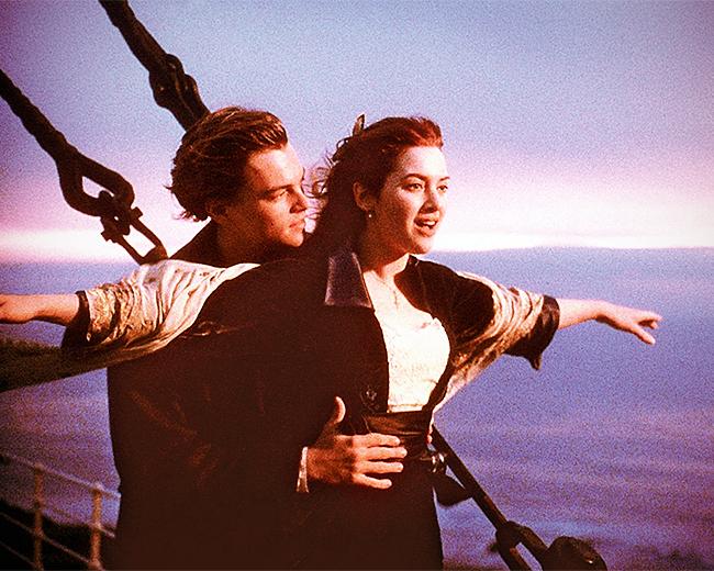 Одна из самых красивых историй любви
