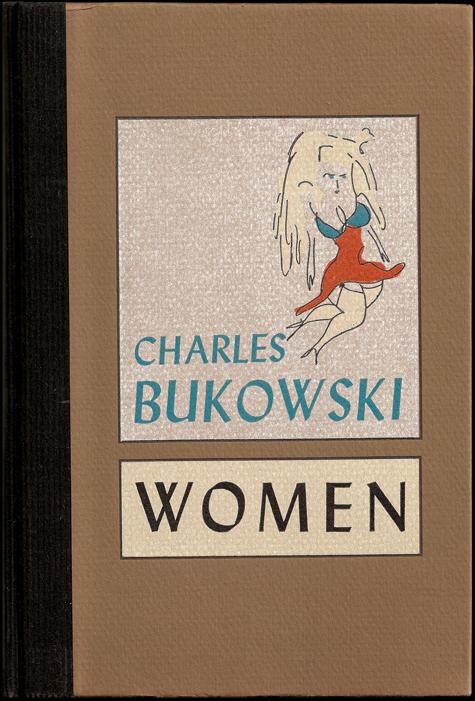 Женщины от Буковски