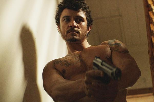 В новом фильме Зулу мы увидим Блума абсолютно голым