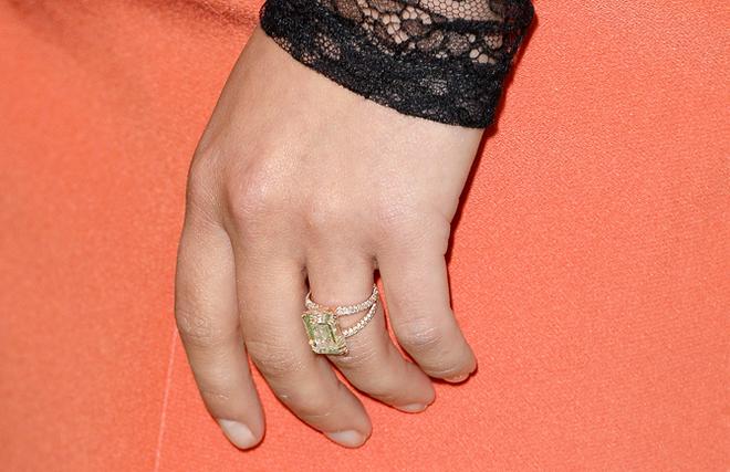 То самое кольцо