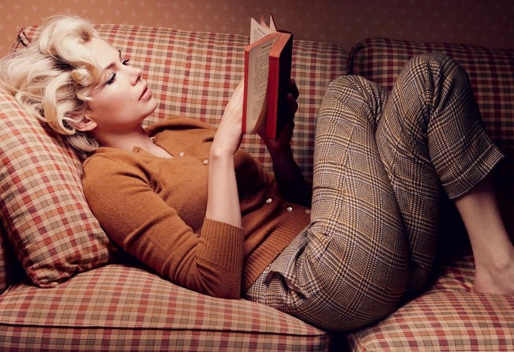 Осень – идеальная пора для чтения