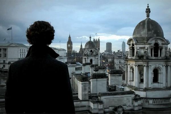 Шерлок, новый сезон