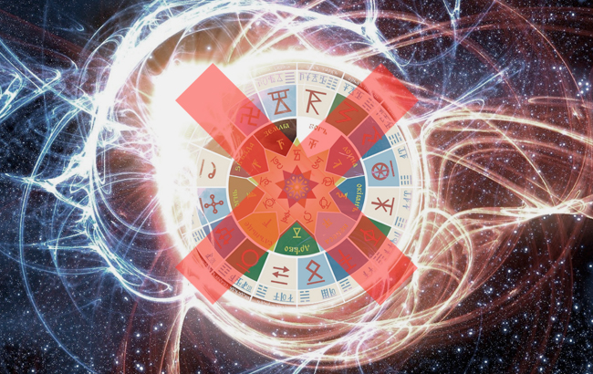 Твой личный гороскоп