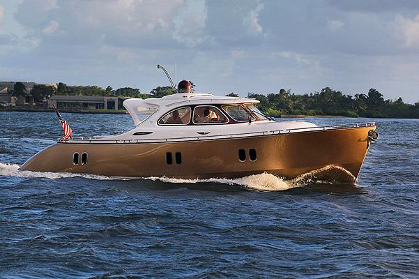 Яхта для Адрианы Лимы