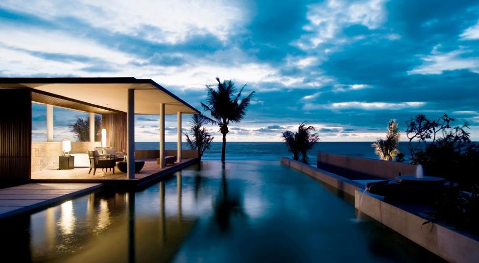 Отдых на Бали поможет обрести свежесть