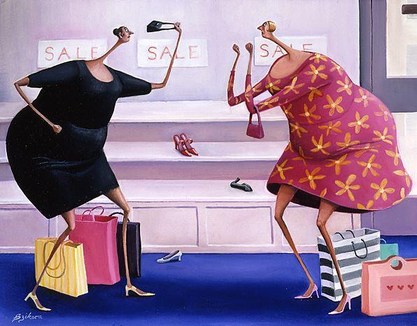 Иллюстрация Сара Джейн Цикора