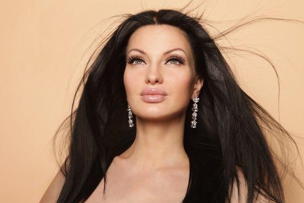 Женя Гусева