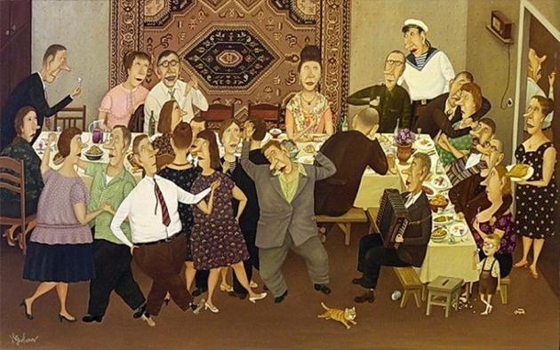 Иллюстрация Валентин Губарев
