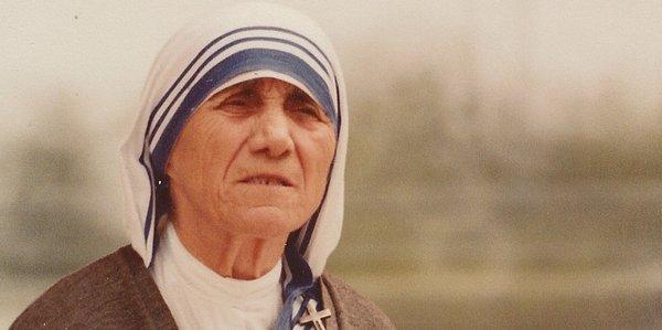 Картинки по запросу Мать Тереза