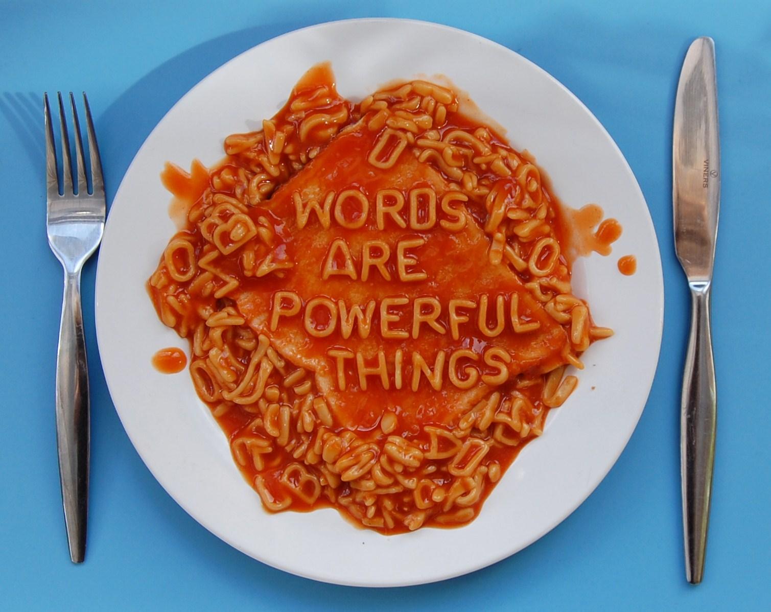 Сила слова