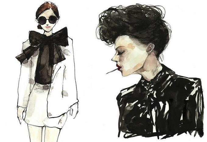 Иллюстрация: Vita Yang