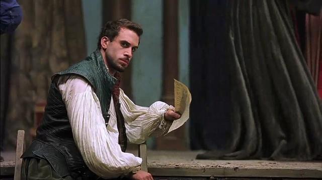Кадр из фильма Влюбленный Шекспир