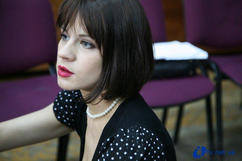 Наталья Николаевна Орлова