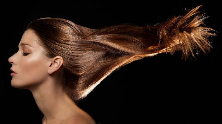 В погоне за блестящими и красивыми волосами
