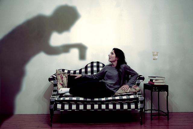 Опасные фобии