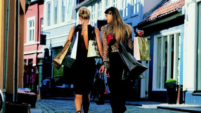 Как перестать быть одержимой шопингом?