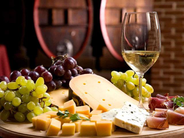 Секреты виноделов