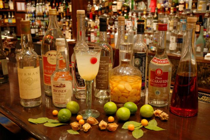 Ярмарка алкоголя