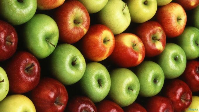 Яблоки каждый день — и таблетки не нужны