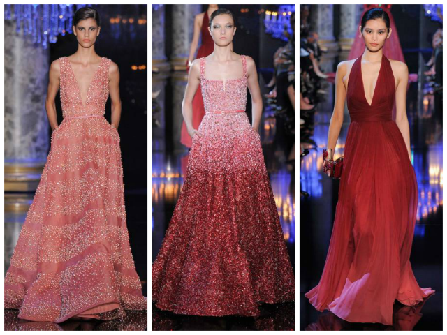 Лучшие дизайнеры платьев мира