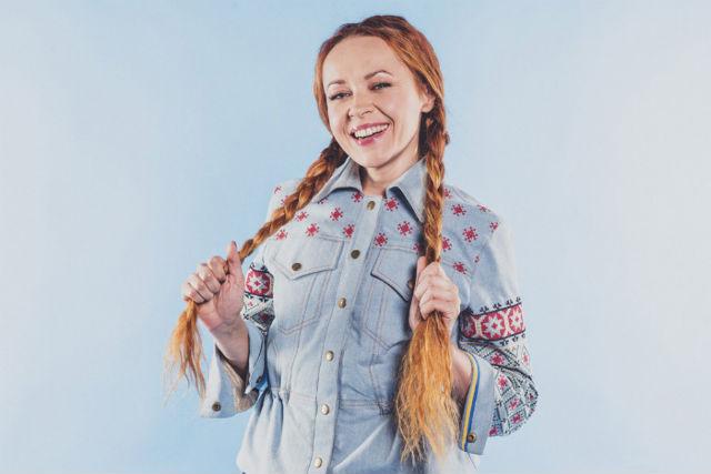 Таня Гончарова (телеведущая)