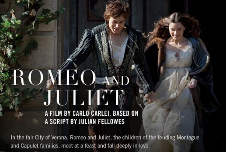 an analysis of the theme of the feud in romeo and juliet by william shakespeare