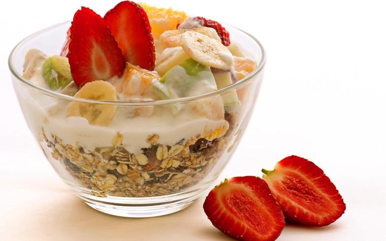 10 причин наконец-то полюбить утреннюю овсянку, Здоровье