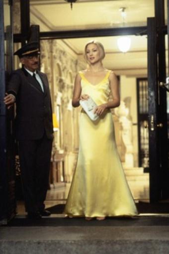 Платье из фильма как избавится от