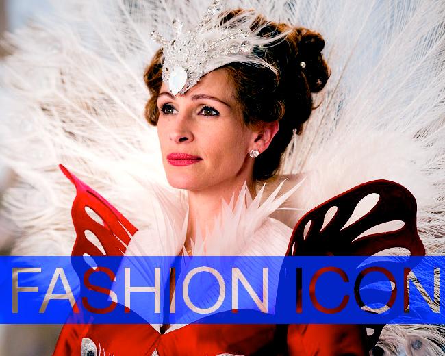 Fashion icon: Злая Королева из «Белоснежки»