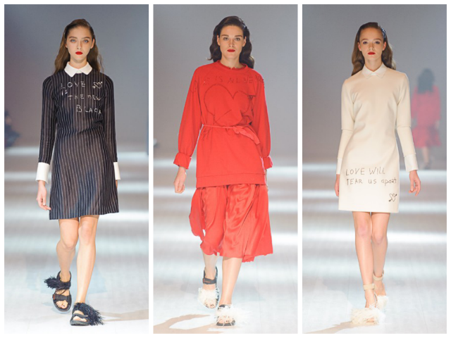 Ukrainian Fashion Week: показ ARTEM KLIMCHUK