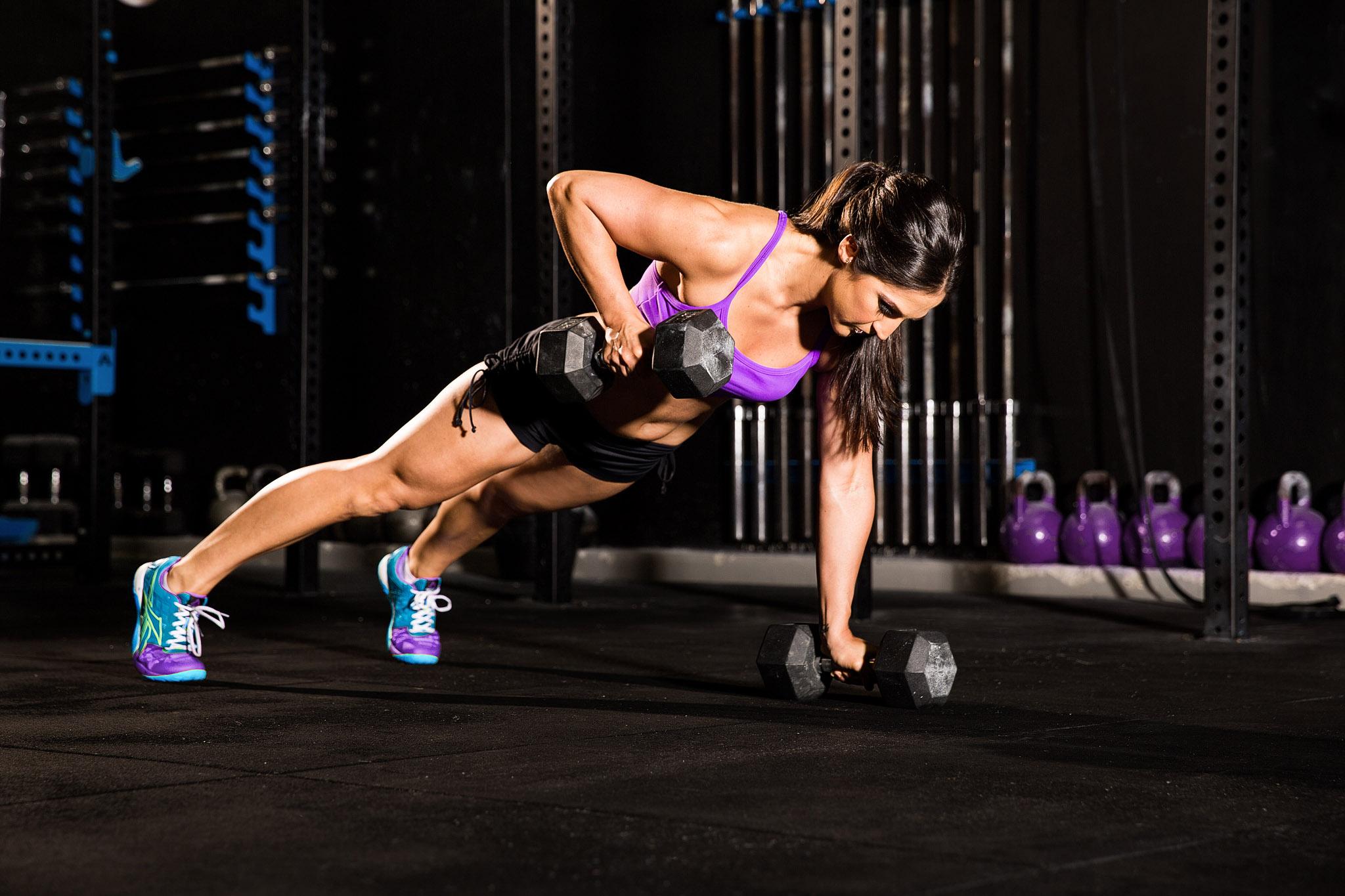 какие тренировки нужны сжигания жира