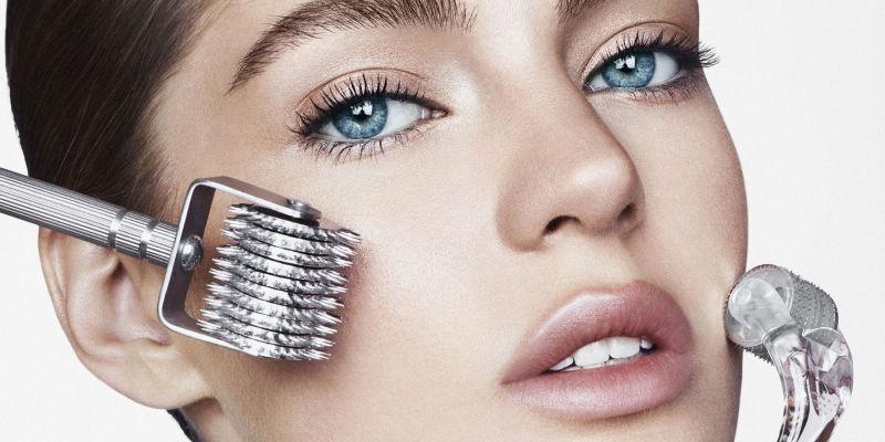 Блог косметолога: как бороться с расширенными порами, Красота