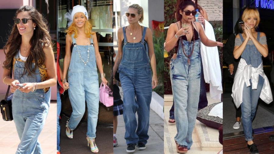 Фото гарних дівчат в обтягающих джинсах 16 фотография